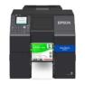 Epson C6000PE címkenyomtató
