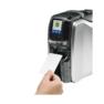 Zebra ZC300 plasztik kártya nyomtató