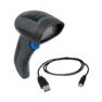 Datalogic QBT2101 vonalkód olvasó, Bluetooth